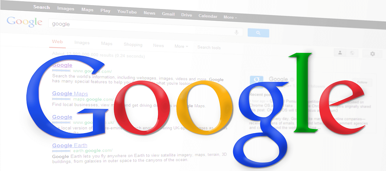 Narzędzie Submit URL wyłączone przez Google