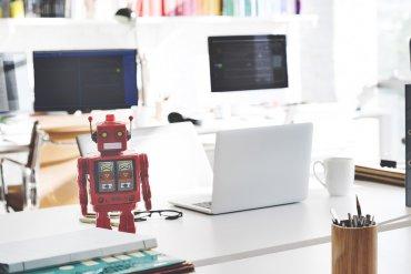 Robot indeksujący adresy URL
