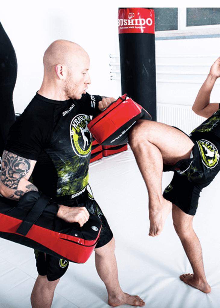 galvarino szkoła sztuk walki